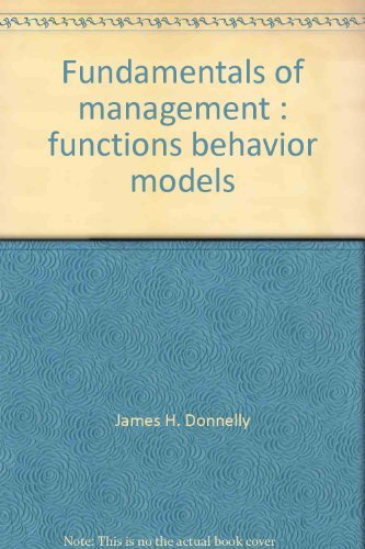 management functions and behavior It is an interdisciplinary field that includes sociology, psychology, communication, and management organizational behavior complements organizational theory macro strategic management and organizational theory studies whole normative theories of how organizations function.