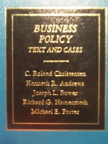 book review of business policy and Foreign affairs — the leading magazine for analysis and debate of foreign policy, economics and global affairs.