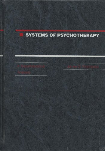 9780256030495: Systems of psychotherapy: A transtheoretical analysis (The Dorsey series in psychology)