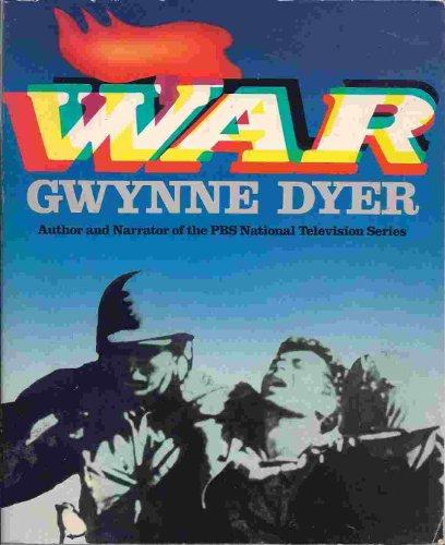 9780256036459: War
