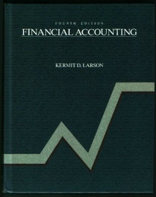 9780256067811: Financial Accounting