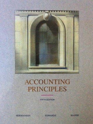 9780256089165: Accounting Principles