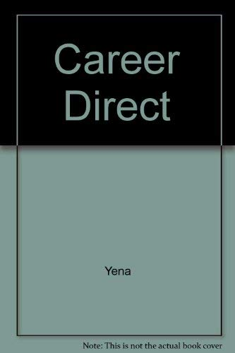 9780256103878: Career Direct