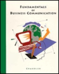 9780256106992: Fundamentals of Business Communication