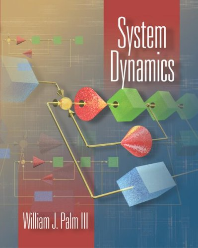 9780256114492: Systems Dynamics (McGraw-Hill Mechanical Engineering)