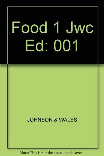 Food: The Fundamentals: JOHNSON & WALES