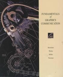 9780256124026: Fundamentals of Engineering Graphics (Irwin Graphics Series)