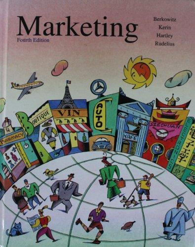 9780256132212: Marketing