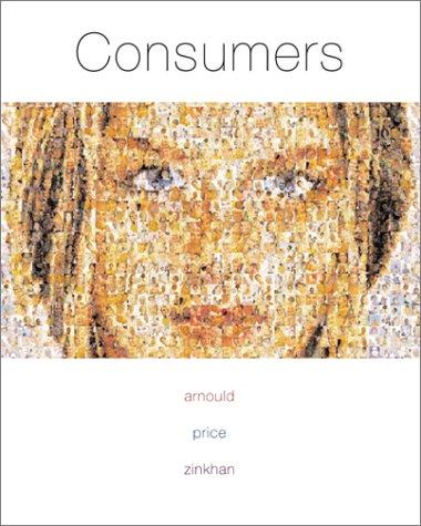 9780256133608: Consumers