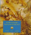 9780256136197: Strategic Management: Formulation and Implementation