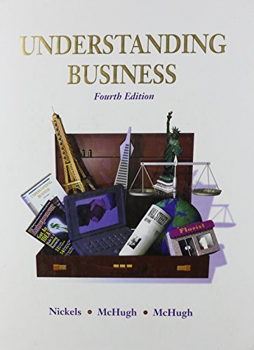 9780256140545: Understanding Business