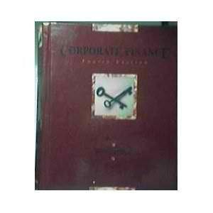 9780256152296: Corporate Finance