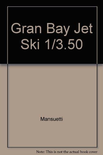Granite Bay Jet Ski For Use With: Leland Mansuetti, Keith
