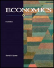 9780256160680: Economics (Irwin Series in Economics)