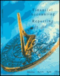Financial Accounting and Reporting: Kenneth R. Ferris,