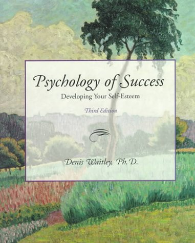 9780256194777: Psychology of Success: Developing Your Self-Esteem