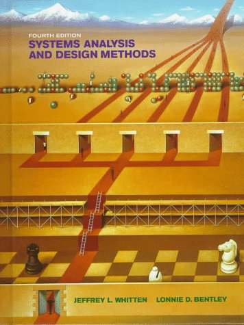 9780256199062: Systems Analysis & Design Methods