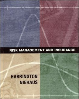 9780256210187: Risk Management and Insurance