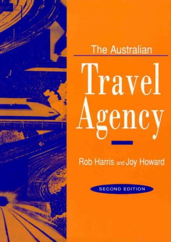 9780256214789: Australian Travel Agency