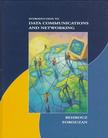 9780256230444: Introduction to Data Communications and Networking