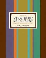 9780256241440: Strat-Tutor for Use With Strategic Management: Concepts and Cases, 10th Edition