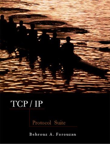 9780256241662: TCP/IP Protocol Suite