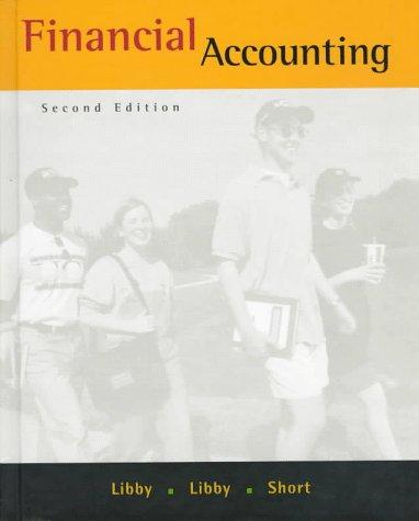 9780256245684: Financial Accounting