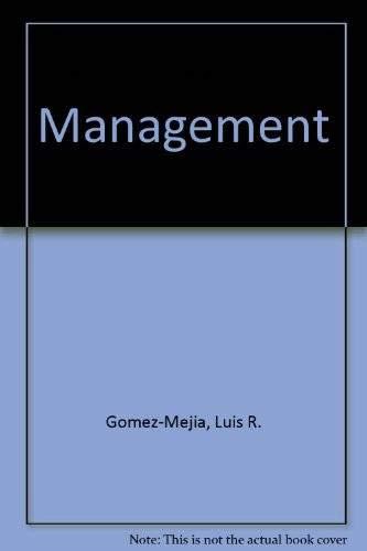 9780256252569: Management