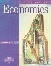 9780256263268: Economics