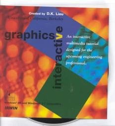 9780256263480: Graphics Interactive CD-ROM