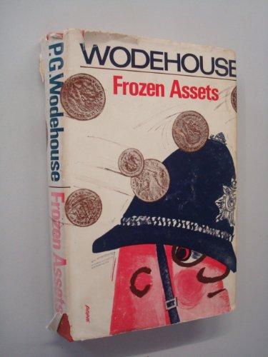 9780257658353: Frozen Assets