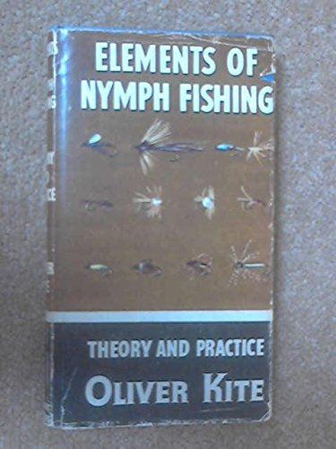 9780257665153: Elements of Nymph Fishing (How to Catch Them)