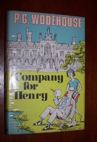 9780257665962: Company for Henry