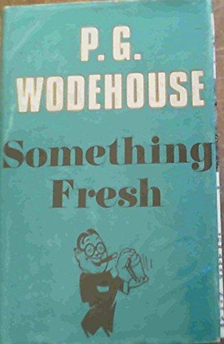 9780257667805: Something Fresh