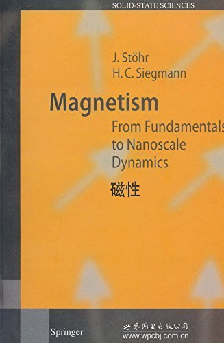 9780257851457: Magnetism: From Fundamentals to Nanoscale Dynamics
