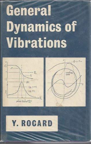 9780258965948: General Dynamics of Vibrations