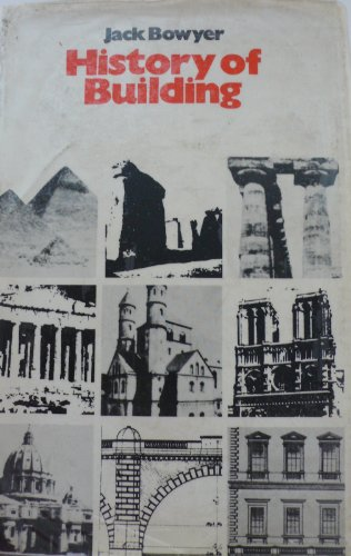 9780258968611: History of Building