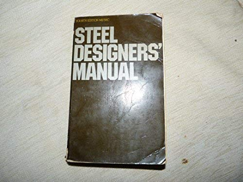 steel designers manual abebooks rh abebooks com steel designers manual 7th edition steel designers manual 6th edition pdf
