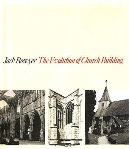 9780258970317: Evolution of Church Building