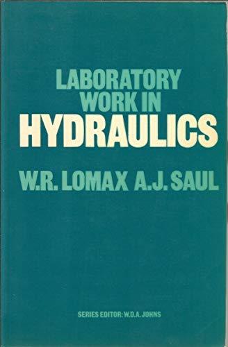9780258970881: Laboratory Work in Hydraulics