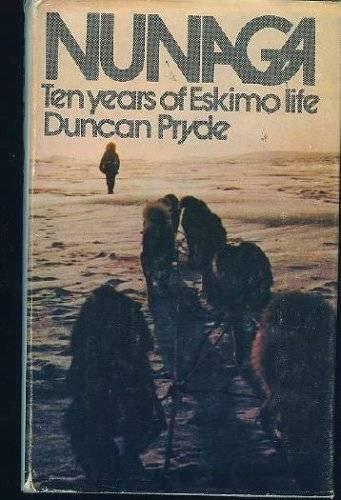9780261100121: Nunaga: Ten Years of Eskimo Life
