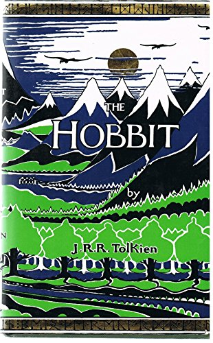 The Hobbit, or There and Back Again: J. R. R.