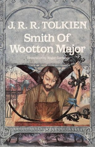 9780261102125: Smith of Wootton Major