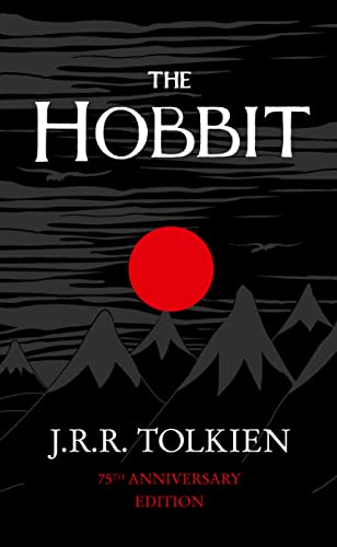 The Hobbit An Illustrated Edition of the: J. R. R.