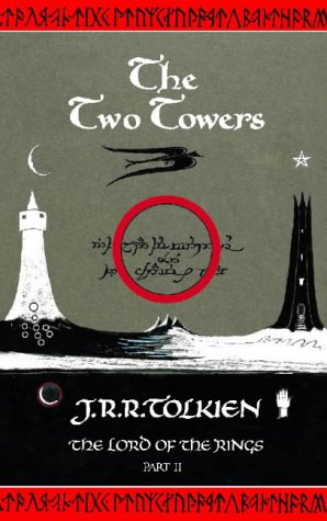 The Two Towers (The Lord of the Rings, Vol. 2)