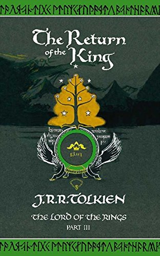 The Return of the King Centennary Edition: Tolkien, J. R.