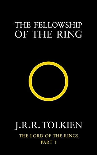 9780261102354: The Fellowship of the Ring: Fellowship of the Ring Vol 1 (The Lord of the Rings)