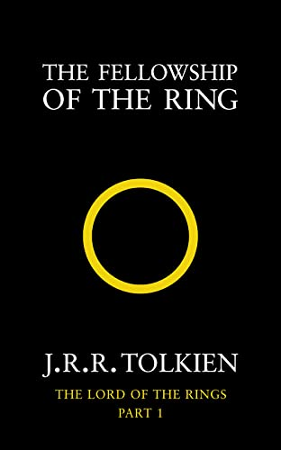 9780261102354: The Fellowship of the Ring (The Lord of the Rings) (Vol 1)