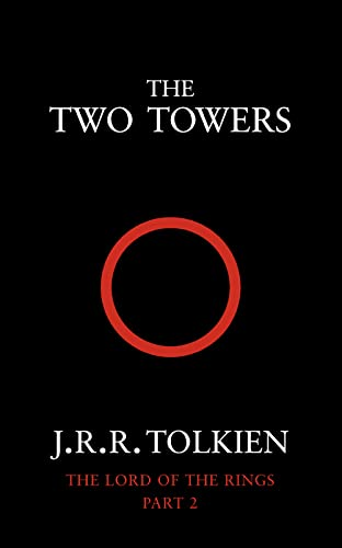 9780261102361: The Two Towers (The Lord of the Rings, Book 2): Two Towers Vol 2