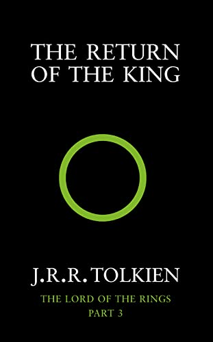 The Lord of the Rings. Part Three.: Tolkien, J.R.R.